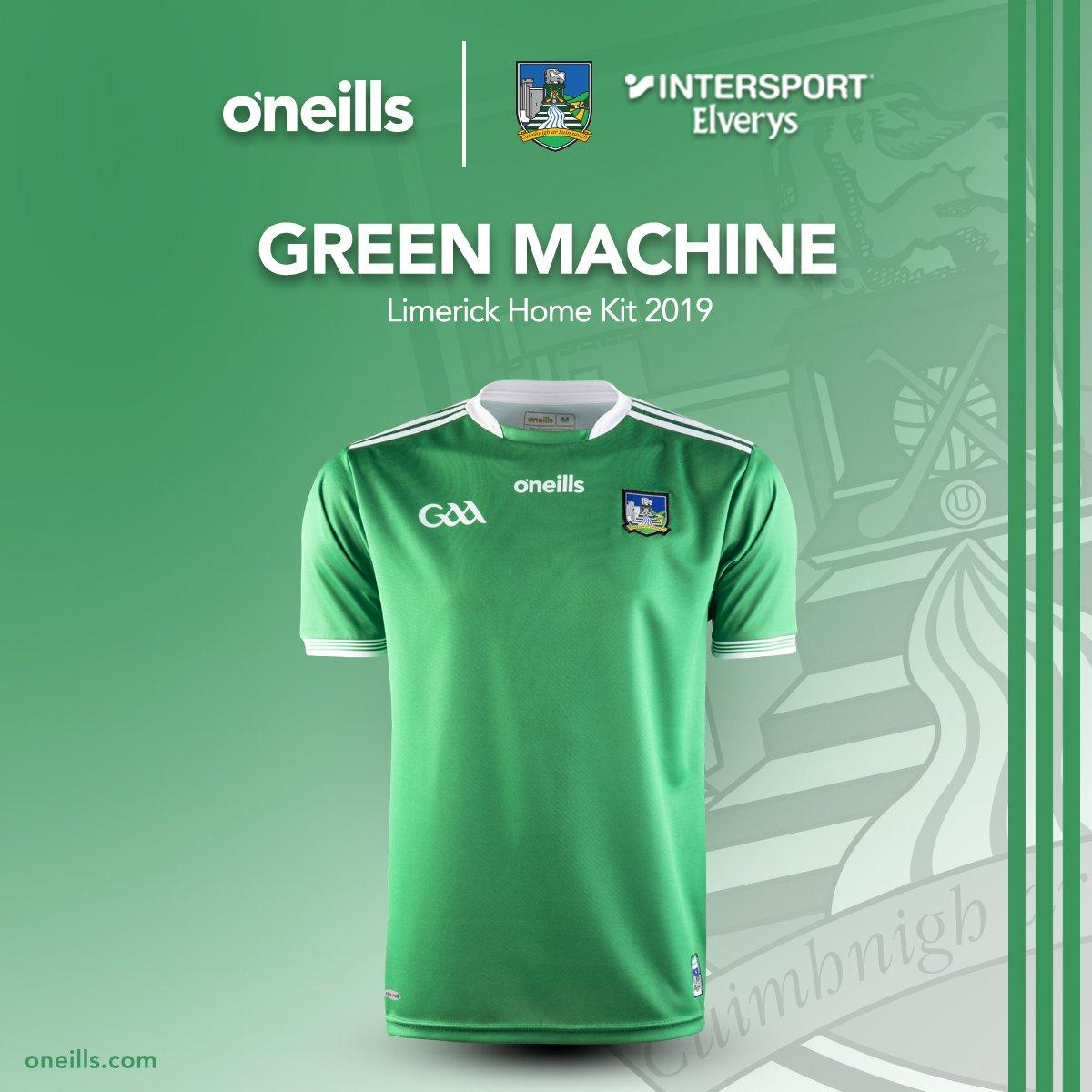 773a702e970fa3 Allianz HL Final  Impressive Limerick triumph